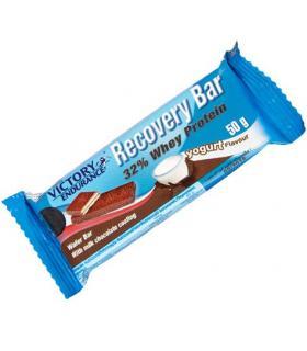 Victory Endurance Recovery Bar 32% sabor Yogurt