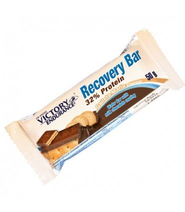 Victory Endurance Recovery Bar 32% sabor Galleta Maria