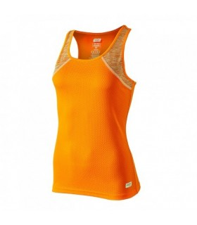 42k running Camiseta de tirantes running Xion2 para Mujer