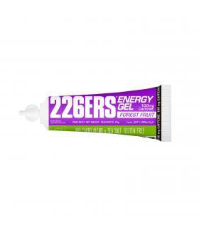 226ERS Energy Gel Bio Geles energéticos de 25 gramos con 100mg de cafeína