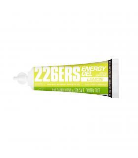226ERS Energy Gel Bio Geles energéticos de 25 gramos con 25mg de cafeína