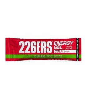 226ERS Bio Energy Gel Energético con 160mg de Cafeína en 40gr