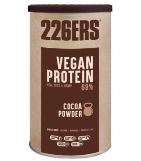 Proteína Vegetal Vegana de 226ERS Vegan Protein para batido proteico 700gr