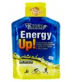 Victory Endurance Energy Up Gel energético con carbohidratos y sodio  40gr