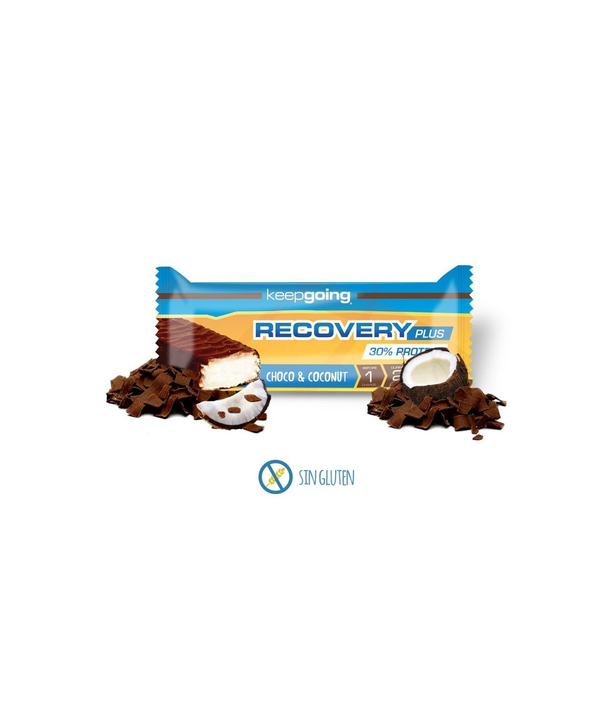 Proteina recovery
