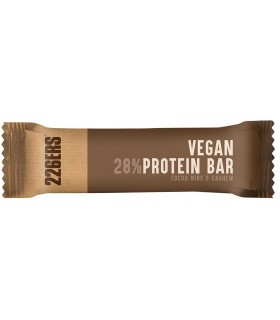 226ERS Vegan Protein barrita proteica vegana con proteina vegetal en 40 gramos