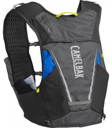 Camelbak mochila hidratación Ultra pro Vest 6 litros + 1 litro