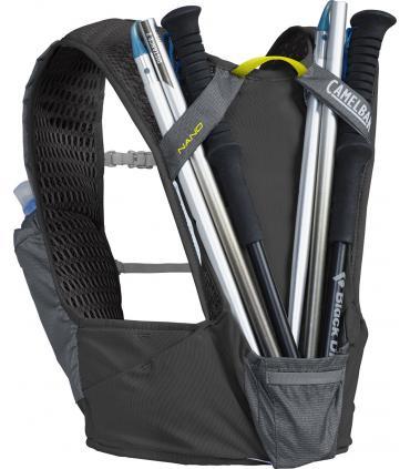 Camelbak mochila hidratación Nano Vest 1.5 litros + 1 litro