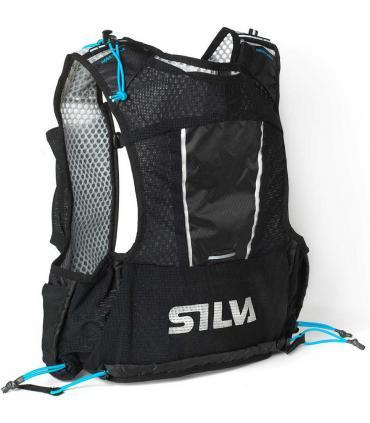 Parte trasera mochila trail running Silva Strive Light