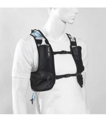 Seguridad mochila trail running Silva Strive Light 5