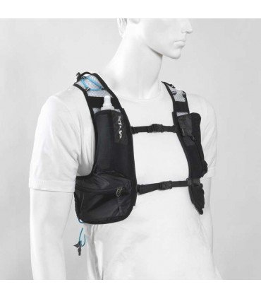 Seguridad mochila trail running Silva Strive Light 5