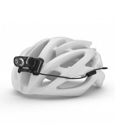 Luz para casco ciclismo Silva Cross Trail 5 Ultra