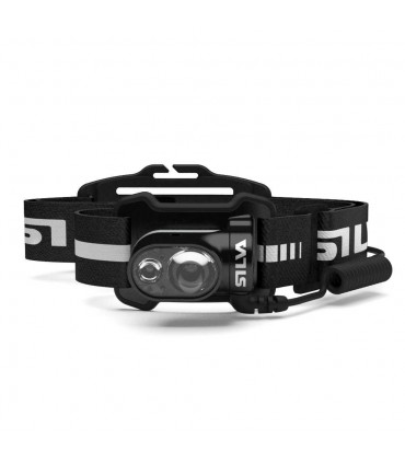 Frontal led Silva Cross Trail 5 Ultra