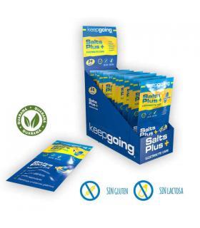 Keepgoing Duplos Salts Plus pack 24 duplos de 2 cápsulas