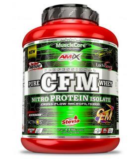 Proteína Amix MuscleCore CFM Nitro Protein Isolate Whey 2Kg