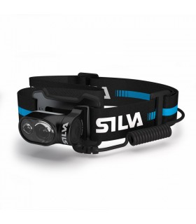 Silva Cross Trail 5X linterna frontal para la cabeza 500 lumens 130 metros
