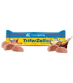 Keepgoing Barrita Triforza Energy Bar 40 gramos