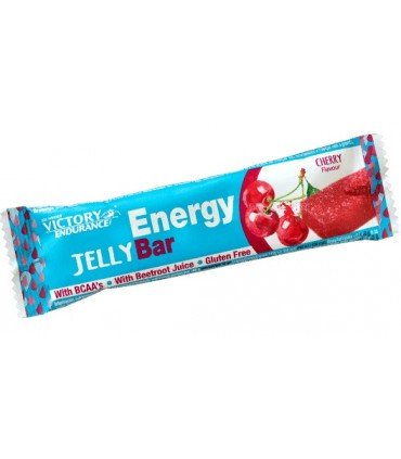 Victory Endurance Energy Jelly Barrita energética 32 gramos