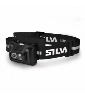 Linterna frontal Silva Scout RC recargable USB