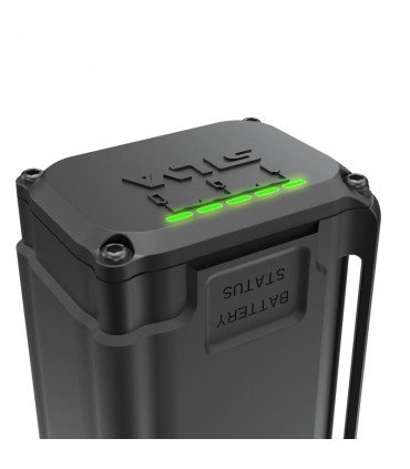 Batería recargable USB externa para frontales Silva Exceed, trail speed y  cross trail