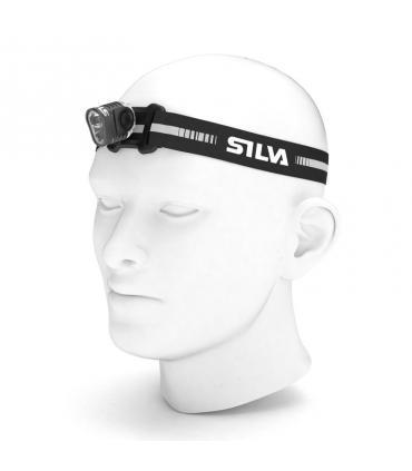 Linterna para la cabeza Silva Trail Speed 4XT