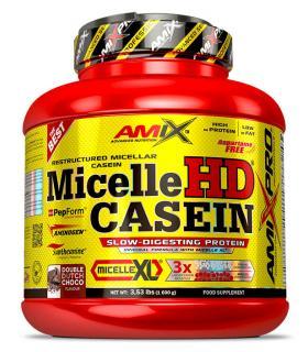 Caseína Amix Micelle HD Casein para aumentar masa muscular 1.6Kg