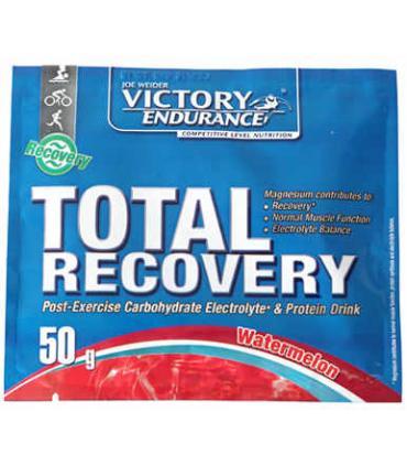 Victory Endurance Total Recovery sobre monodosis 50 gramos