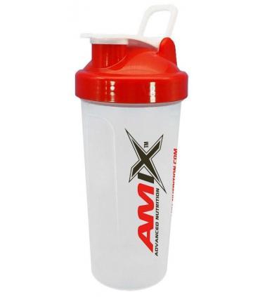 Mezclador Amix para batir proteínas en polvo