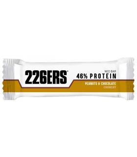 226ERS Barritas Neo Bar 45% Proteína y baja en azúcar 50gr