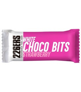 Barrita 226ERS Choco Bits endurance fuel bar 60gr