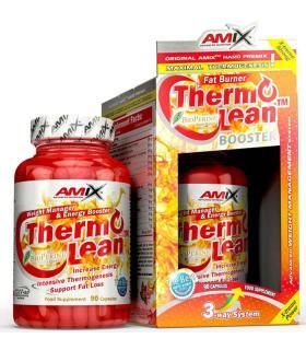 Amix Thermolean termogénico potente