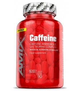 amix caffeine