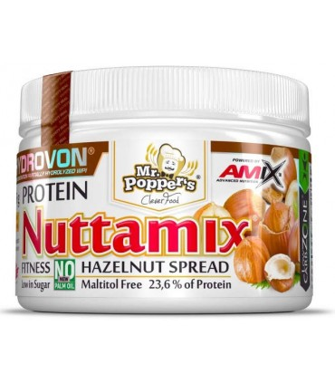 bote nocilla amix nuttamix