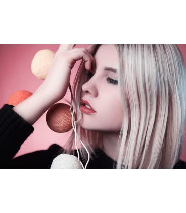 Suplemento para el cabello las uñas y la piel