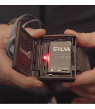 caja de batería silva trail runner free