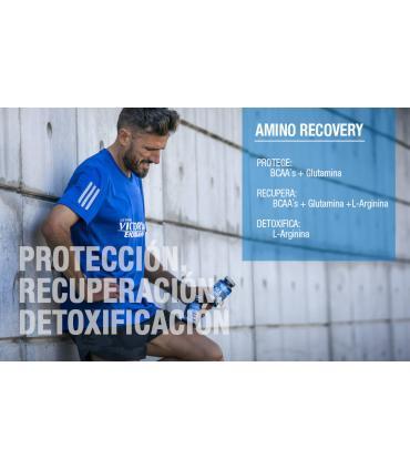 Chema Martinez Victory Endurance Amino Recovery