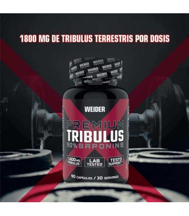 Weider Tribulus Premium