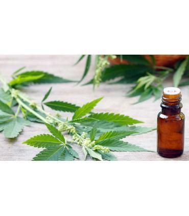 CBD aceite de fisiocannabis