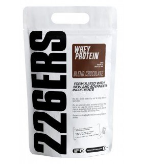 226ers Protein Whey sabor chocolate