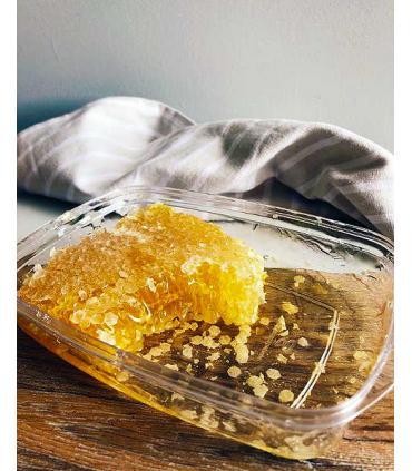 comprar miel en panal