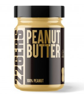 Crema cacahuete 226ERS Peanut Butter natural