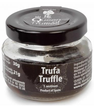 Queen of Truffles 20 gr Trufa de verano