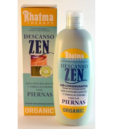 Crema descanso zen Rhatma Therapy