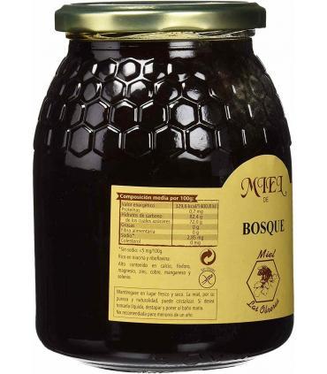 miel Buleo sabor Castaño