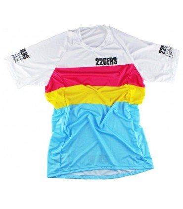 camiseta manga corta 226ers
