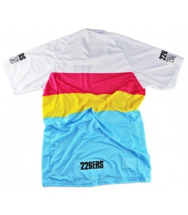 226ers camiseta para running