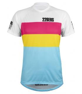 Camiseta manga corta 226ERS Hydrazero para running transpirable