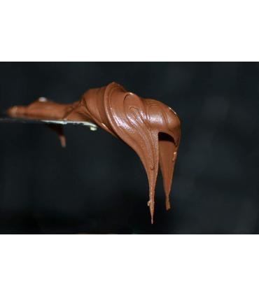 textura crema de chocolate Max Protein Nutchoc