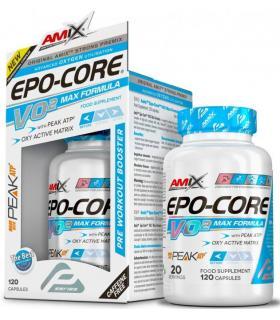 Amix Performance EPO-Core VO2 Max 120 cápsulas