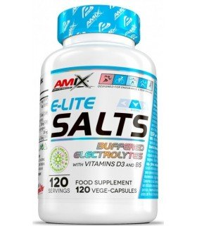 Amix Performance E-Lite Salts Electrolitos 120 cápsulas